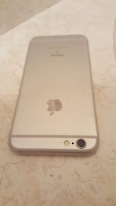 iPhone 6s 64GB Unlocked - Space Grey and 3 cases