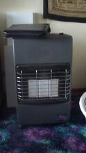 portable lpg gas heater for outdoors Woy Woy Gosford Area Preview