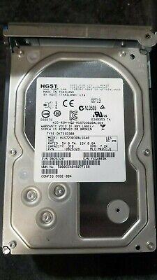HGST Hitachi HUS723030ALS640 3TB 3.5