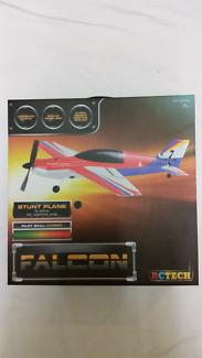 RCTECH - FALCON Stunt Plane