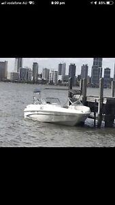 2006 Glastron MX175 Mercury Boat
