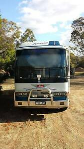 1998 Hino Mobilehome Turbo Motor St Arnaud Northern Grampians Preview