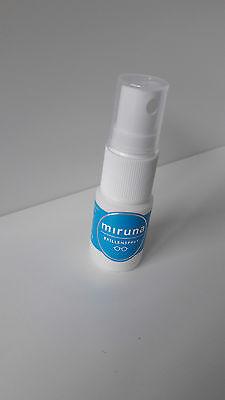 Brillenspray, Brillenreiniger, Antibeschlagspray, Lens Cleaner Alkoholfrei 10ml