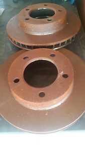 Ford Bronco Brake Rotors suit 1980 Rochedale Brisbane South East Preview