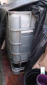 Water tank 1000 litres Narrogin Narrogin Area Preview