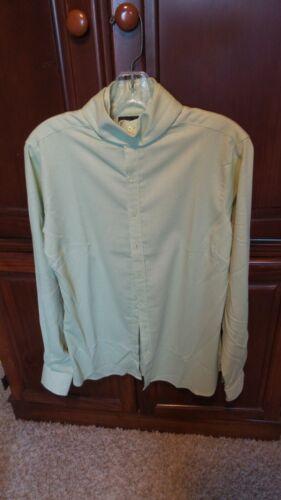"ARIAT Ladies Long Sleeve Mint Hunt Shirt-Bust 36/38"""