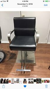 Stylist Chair for sale