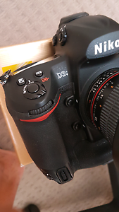 Nikon D3s Body Mount Lawley Stirling Area Preview