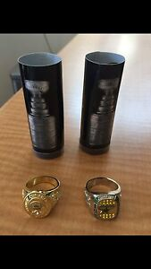 2016 Molson Stanley Cup Rings London Ontario image 6