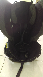 Car seat baby to 4 years old