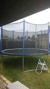Massive trampoline Ellenbrook Swan Area Preview