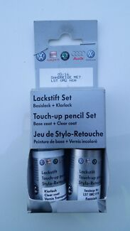 vw Amarok touch up paint  Kurrajong Hills Hawkesbury Area Preview