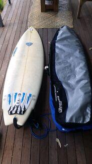 Surfboard! Maroochydore Maroochydore Area Preview