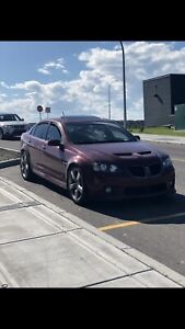 Pontiac G8 | Kijiji in Calgary  - Buy, Sell & Save with