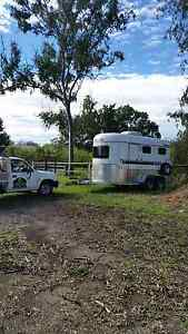 HORSE FLOAT SERVICE AND REPAIRS Moggill Brisbane North West Preview