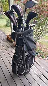 Nike VRS Golf Clubs Junabee Southern Downs Preview