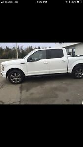 REDUCED 2015 Ford F-150 FX4