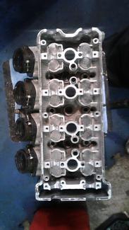 Kawasaki zx9 head & cylinders Hocking Wanneroo Area Preview