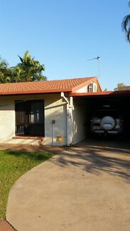 Rent reduced.-2 bedroom duplex unit  in Leanyer (Available Now Leanyer Darwin City Preview