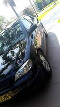 2003 Holden Astra Warnervale Wyong Area Preview