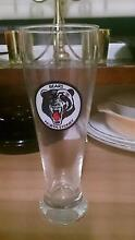 North Sydney Bears Beer Glass Wamberal Gosford Area Preview
