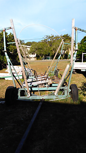 Keel yacht trailer Russell Island Redland Area Preview