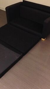 Used couch  Downtown-West End Greater Vancouver Area image 3