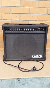 Crate GX-80 Guitar Amplifier