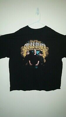 Used, World Famous Gold & Silver Pawn Shop (from the TV show Pawn Stars) Shirt G81 for sale  Shipping to Canada
