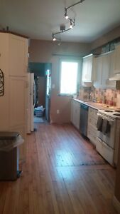 Room for rent May 1 - Corydon Area - utilities included
