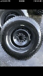 Centera Snow Cutters Studded Winter Tires