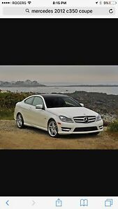 Mercedes c350 for sale