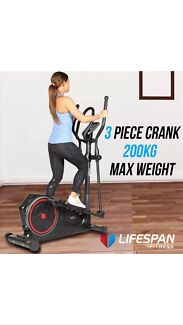 Cross trainer like new! $170 firm!  Virginia Playford Area Preview