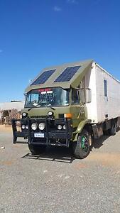 Camper truck West Kalgoorlie Kalgoorlie Area Preview