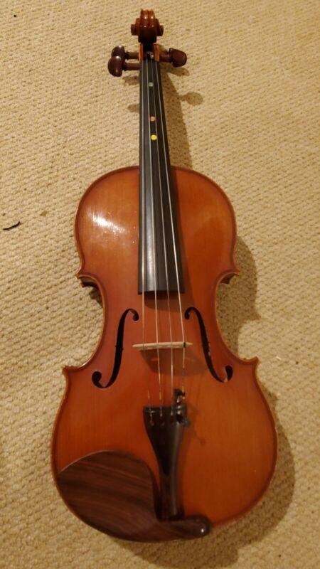 "Otto Benjamin 15"" Viola Eastman Strings 2004 MA300 Great condition!"
