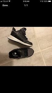 Toddler size 6 new adidas