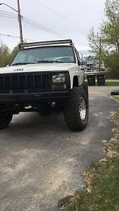 Jeep Cherokee xj need to sell asap