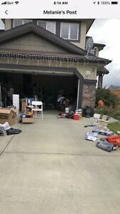 Moving sale!!  This weekend October 19, 20 and possibly 21!!
