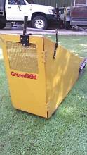Greenfield ride on mower catcher Cooroy Noosa Area Preview
