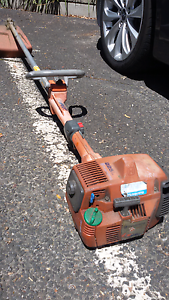 Husqvarna Whipper Snipper. Works well Windsor Stonnington Area Preview