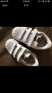 EUC shoes for girls