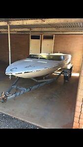 Comaro Ski/speed boat Dampier Roebourne Area Preview