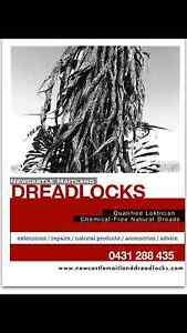 Newcastle Maitland Dreadlocks Mayfield Launceston Area Preview