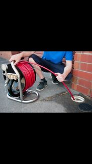 SYDNEYS LOCAL BLOCKED DRAINS from $49 CLEARED TODAY