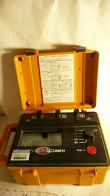 Other Megger Insulation Tester