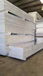 Foil polystyrene board insulation  roof ceiling wall underfloor Beenleigh Logan Area Preview