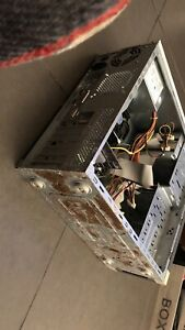 Junk PC - for parts