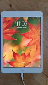 Ipad Mini 2 with cellular and WiFi 64GB Kangaroo Point Brisbane South East Preview