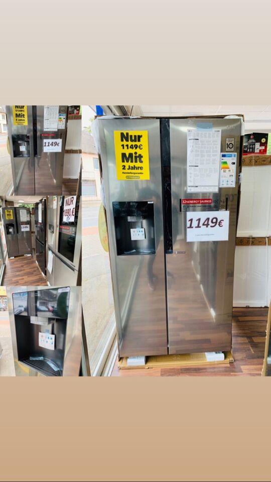 Waschmaschine ab 195€ /Spülmaschine 60cm ab 199€/Trockner ab 199€ in Duisburg