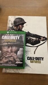 Call of Duty WWII and Guide